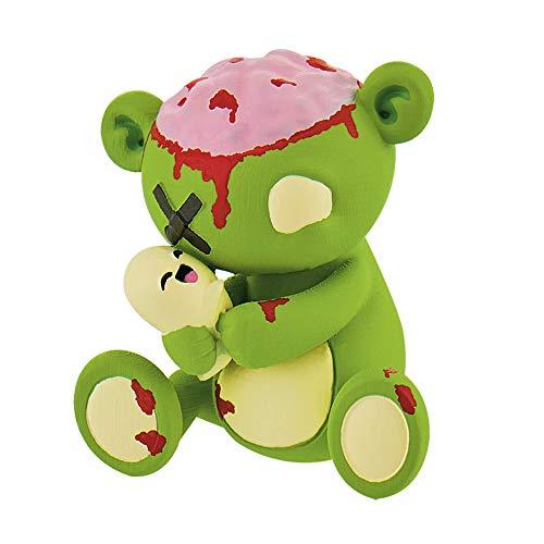 Pummel & Friends - Sammelfigur (mit Charakterkarte) - Zonbi & Boo