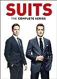 SUITS CS DVD