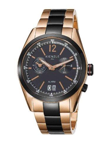 Kienzle K3072143072-00097 - Reloj con Mecanismo de Cuarzo para Mujer (Correa metálica)