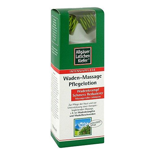 ALLGÄUER LATSCHENK. Waden-Massage Pflegelotion 100 ml