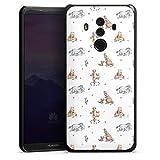 DeinDesign Coque Compatible avec Huawei Mate 10 Pro Étui Housse Winnie l'ourson Disney Produit sous...