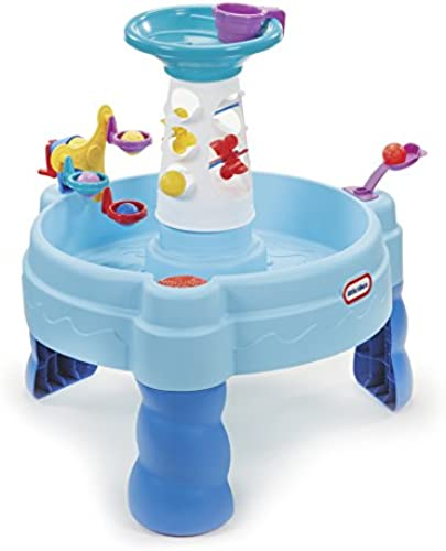 Little Tikes 485114 - Spinning Seas Water Play Table - Wasserspieltisch