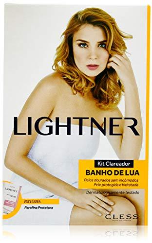 Kit Clareador Banho de Lua Unit, LIGHTNER