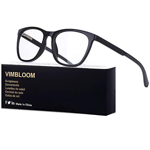 Blaulichtfilter-Brille (ohne Stärke)