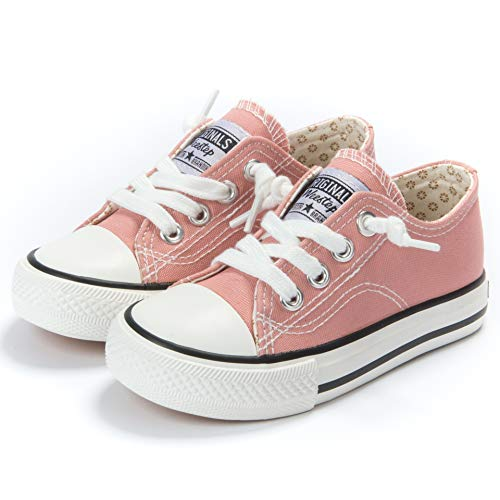 Wholesale Canvas Kid Shoes