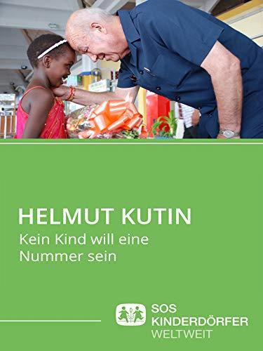 Helmut Kutin: Kein Kind will eine Nummer sein