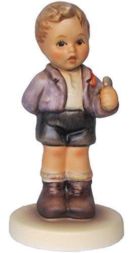Hummel Manufaktur Hummel Figur der Suppenkasper, original MI Hummel Collection, im Geschenkkarton