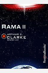 Rama II Kindle Edition