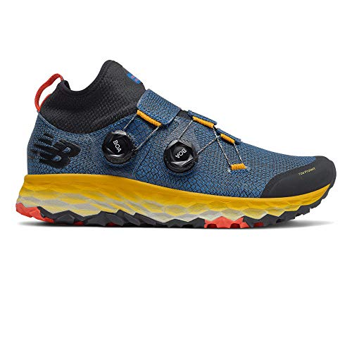 New Balance MTHBOABY, Trail Running Shoe Mens, Multicolor