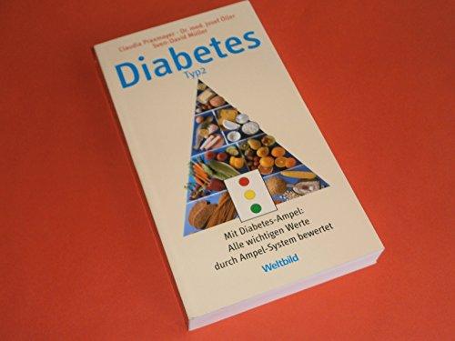 Diabetes Typ 2 Mit Diabetes Ampel: Alle wichtigen Werte durch Ampel-System bewertet