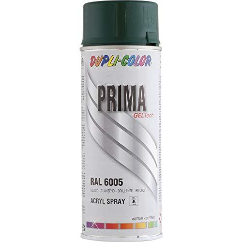 DUPLI-COLOR Lackspray 400 ml RAL 6005, 1 Stück, moosgrün,788895