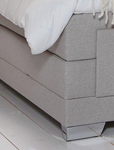Elektrisch verstellbares Boxspringbett BELCADA Bild 3*