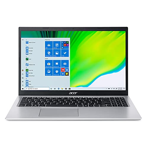 Acer Aspire 5 A515-56-36UT Slim Laptop | 15.6'...