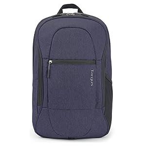 "41hkI w4OmL. SS300  - Targus Commuter - Mochila de 15.6"", color azul"