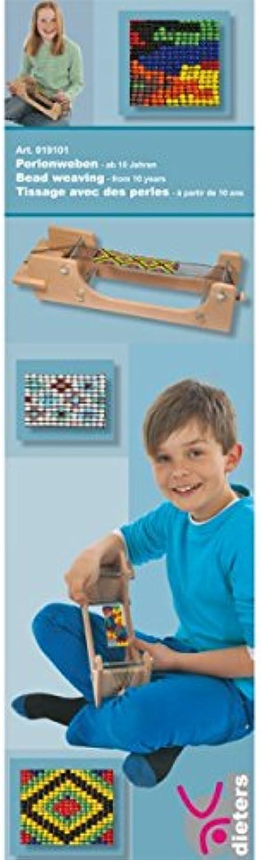 Dieters 48.516,5cm Bead Weaving Loom Craft (gro)
