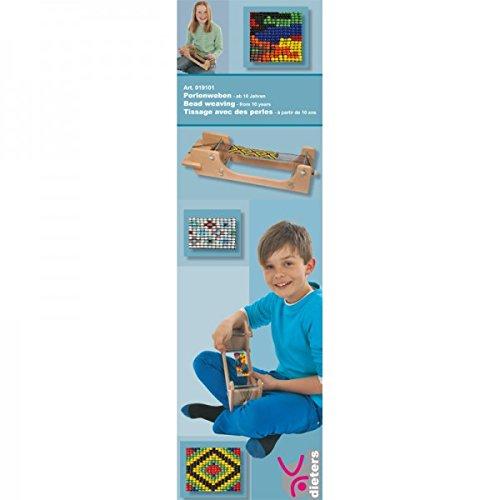 Dieters 48.516,5cm Bead Weaving Loom Craft (groß)