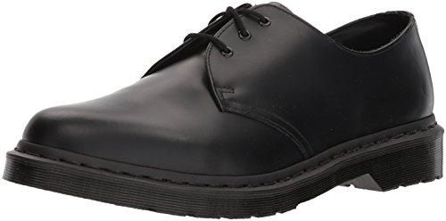 DR. MARTENS CORE MONO 1461 14345001 BLACK SMOOTH (43)