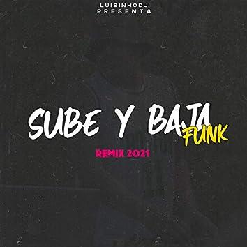 Sube y Baja Funk (Remix)