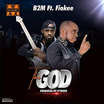 This God (feat. Fiokee)