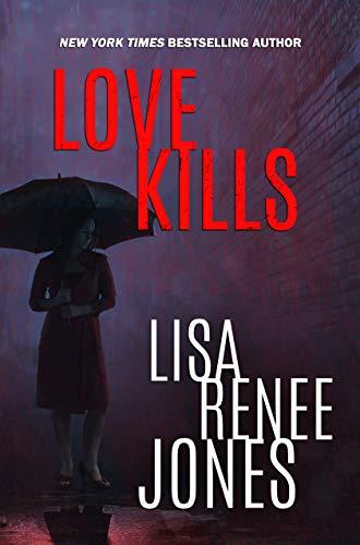 Love Kills (Lilah Love Book 4)