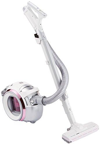シャープ サイクロン掃除機 軽量・コンパクト プラズマクラスター搭載 ピンク EC-QX310-P