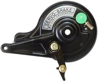 唐沢製作所 AN-BL サーボブレーキ ワイヤー式ブレーキ 511-00011 ブラック