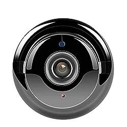 SmartCam Mini Full HD 1080P Camera Professional Wireless WiFi Home IP/AP Camera Camcorder Monitor Night Vision Secret Security cam (Not Battery Operated),SmartCam,SC-002