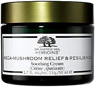 Origins Dr Andrew Weil Mega-Mushroom Relief & Resilience Soothing cream 1.7floz/50ml
