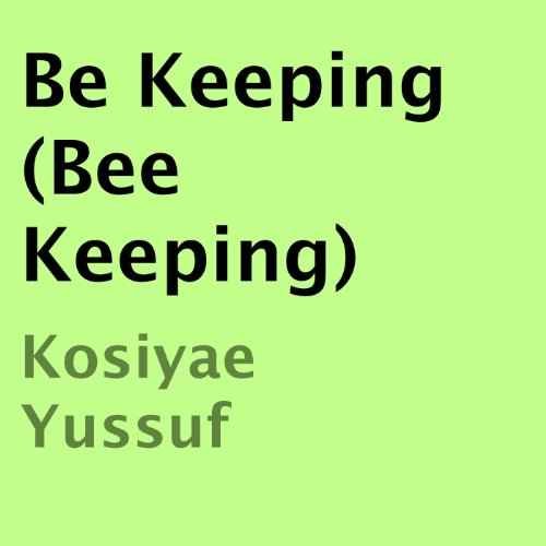 Be Keeping cover art