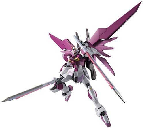 Bandai Tamashii Nations Robot Spirits Destiny Impulse Gundam Mobile Suit Gundam Seed Destiny Figurine