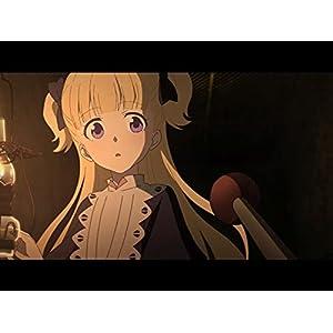 """第1話 シャドーと生き人形"""""""
