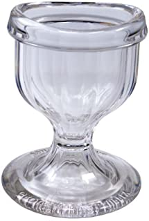GMS Optical Thick Clear Plastic Eye Wash Cup