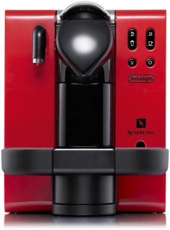 DeLonghi EN660.R Nespresso Lattissima Make Espresso Popular shop Dallas Mall is the lowest price challenge Single-Serve