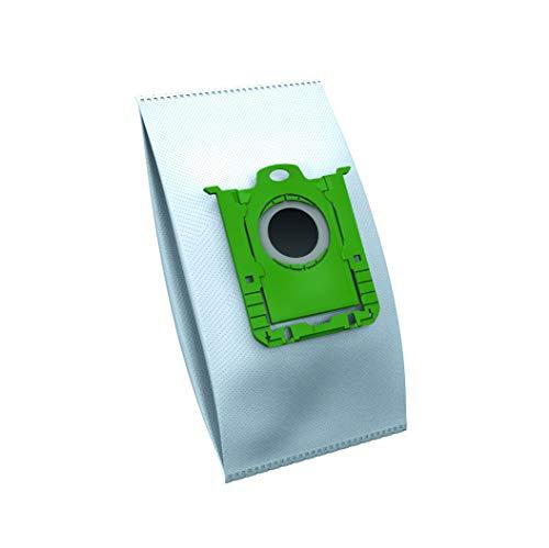 AmazonBasics - Bolsas para aspiradora A11 con control de olor, para AEG - Pack de 4