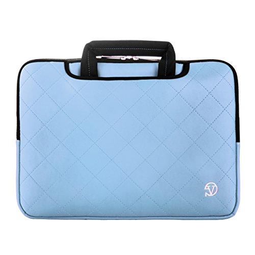 Gummy Sleeve for 12.5-13.3' Laptops - MacBook, Chromebook, Zenbook, XPS, ATIV Book, ThinkPad, ProBook, Yoga, & Others