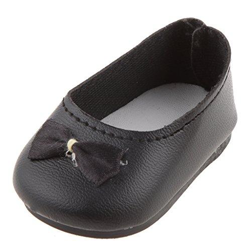 Mini Paire Chaussures Pour Poupée Doll 18 Pouces Accessoire Ornement