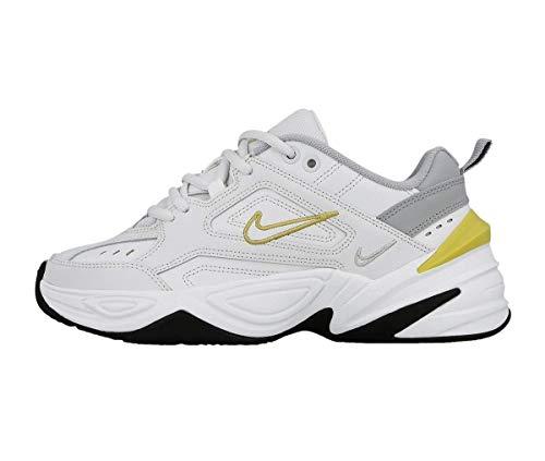 Hausschuhe Damen Nike W NIKE M2K TEKNO AO3108 009