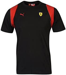 Sportwear PUM76110202M Ferrari Size M T Sf