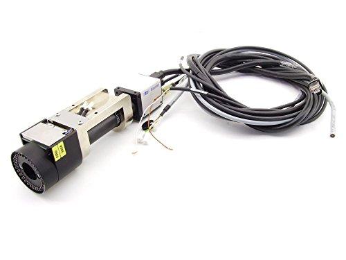 Baumer TXG13 Camera Industrie Kamera 1392x1040 1000Mbps Linos 1.0x Lens Objektiv (Generalüberholt)