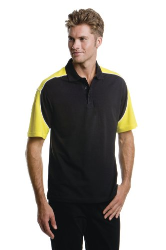Formula Racing - Polo - Homme - Multicolore - XX-Large