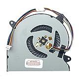 Lüfter/Kühler - Fan kompatibel für ASUS Ultrabook N550, N550JA, N550J, N550L, N550LF, N550JK, N550JV