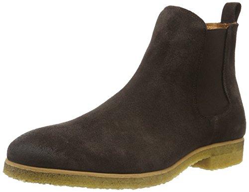 Shoe the Bear Gore S, Bottes Classiques Homme, Marron (Brown), 46 EU