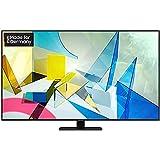 Samsung GQ55Q80TGTXZG 163 cm (65 Zoll) LED Fernseher (2020)