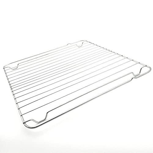 ELECTROTODO Rejilla parrilla adaptable para horno - 44 x 37,50 cm -Fagor Aspes as0020484