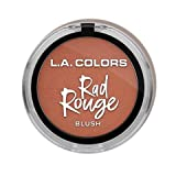 L.A. COLORS Rad Rouge Blush - Icon (3 Pack)