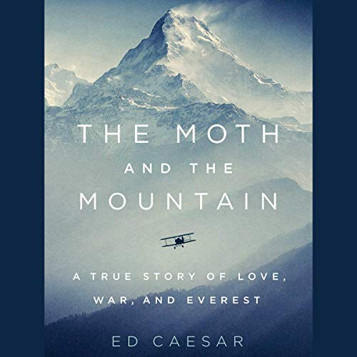 The Moth and the Mountain cover art