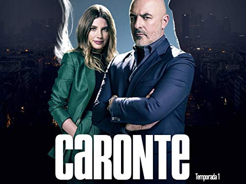 Caronte - Season 1