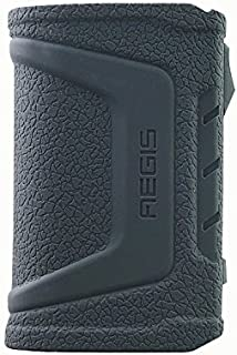 Rayley Silicone Case for GeekVape Aegis Legend 200W TC Box Mod Silicone Case Aegis Legend MOD Skin Cover Sleeve Wrap Shield (Black)