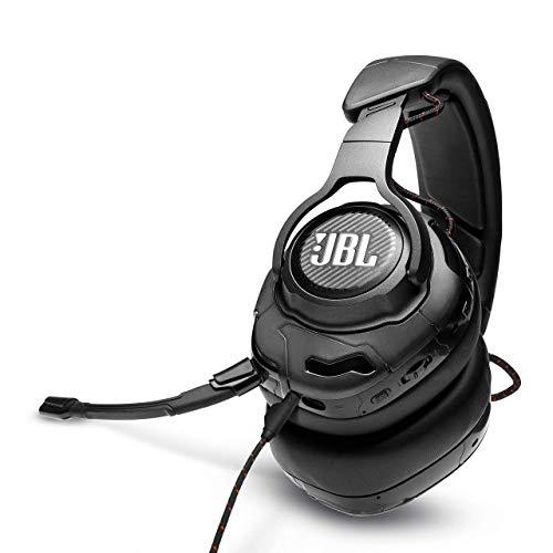 JBL Quantum ONE Auriculares para gamers con tecnología Quan