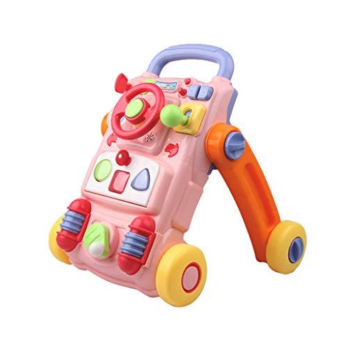 Puzzle Animaux Tissu Livre En Tissu Pour B/éB/é,Yogogo B/éB/é Early Education /& D/éVeloppement Toy Value Pack